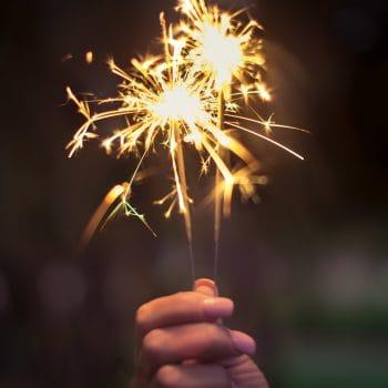 Firework Saftey