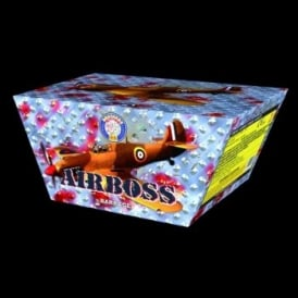 Airboss - 100 Shot Barrage
