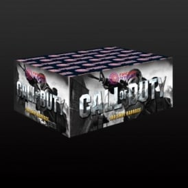 Call of Duty - 100 Shot Finale Firework