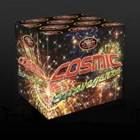 Cosmic Extravaganza Fountains - Pack of 2